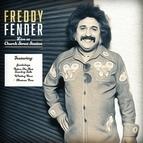Freddy Fender альбом Freddy Fender Live at Church Street Station