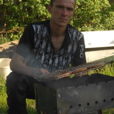Олег Горбатенко, 25 ноября 1984, Сыктывкар, id138714082