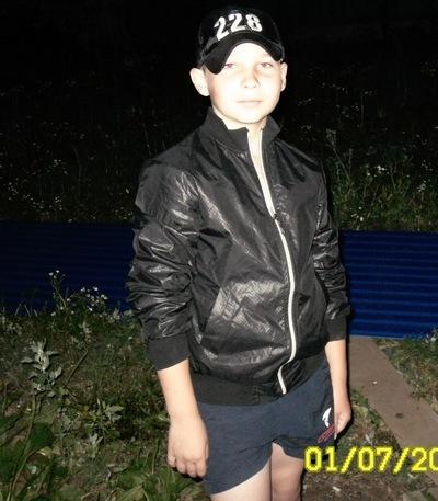 Слава Поддубей, 23 октября , Уфа, id204692580