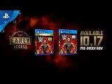 WWE 2K18  Vandal  PS4