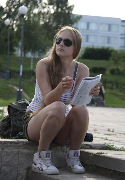 Даша Наумова, 8 июня , Москва, id34612032