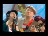 Юрий Гальцев и дуэт Такси - Как во народном во суду 2006