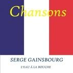 Serge Gainsbourg альбом L'eau à la bouche