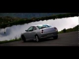 Fiat Coupé 2.0 20V Turbo Plus - Susten Pass to Stone Glacier