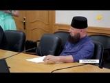 Новости UTV. Как будут регулироваться религиозные вопросы?