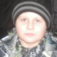 Дмитрий Руденко, 9 февраля 1995, Санкт-Петербург, id158294638