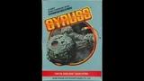 Gyruss on the Atari 5200