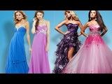 Модные платья для выпускного бала. GuberniaTV