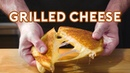 Binging with Babish: National Grilled Cheese Day VidCon Announcement