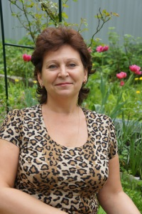 Ирина Галанина, 27 мая 1988, Москва, id7518727