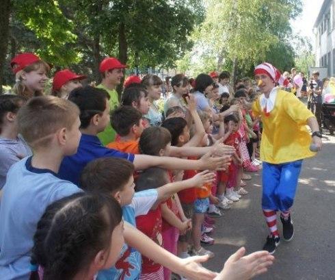 таганрогский социальный приют для детей