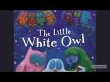 The Little White Owl Read Along