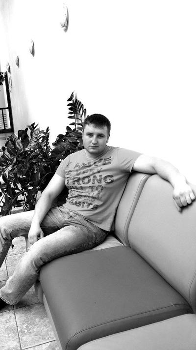 Evgeniy Dyuzhev, 19 октября , Москва, id101218426