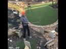 Супер гольфист
