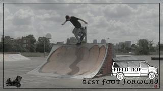 Zumiez Best Foot Forward 2018 - Field Trip with Habitat / Alien Workshop in Detroit