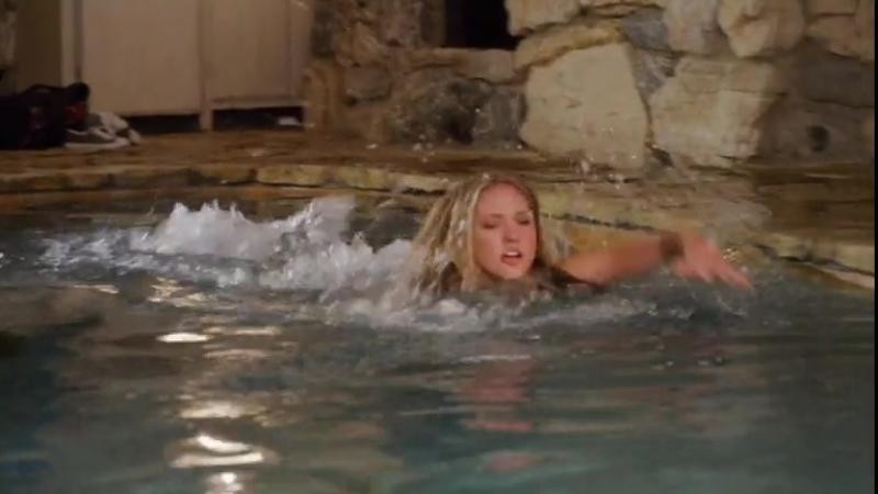 Woman drowned in pool then eaten - Bathtub Shower Deaths M