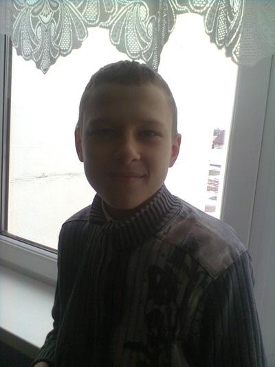 Алексей Некрашевич, 16 февраля 1999, Новороссийск, id207831319