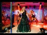 Cabaret grand hall opening party! Анна Семенович