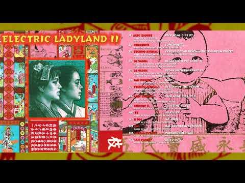 VA Electric Ladyland II [full compilation]