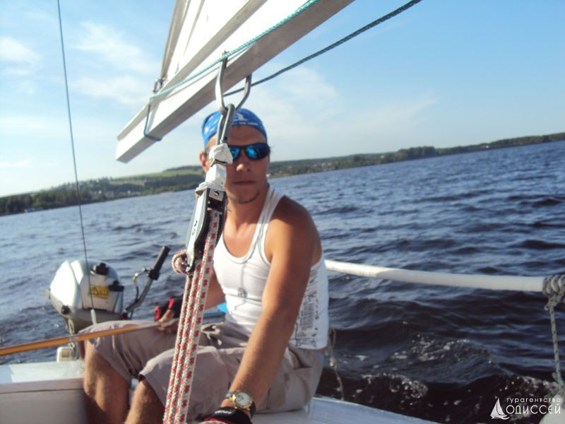 яхта недорого пермь
