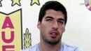 A 11 años del primer gol de Luis Suárez en Uruguay
