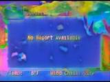 Local Forecast Playback Error '96