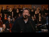 Elbow with the BBC Concert Orchestra Performing The seldom seen kid - Full Concert