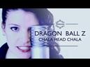 Chala Head Chala (Cover latino)