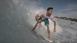 OCEAN Energy of Surfing