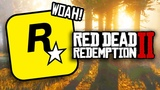 HOW REALISTIC ARE ROCKSTAR GAMES MAKING RED DEAD REDEMPTION 2 !...