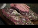 Oblomoff Зачем ОТДЫХАТЬ стейку Славный стейк в отличном маринаде