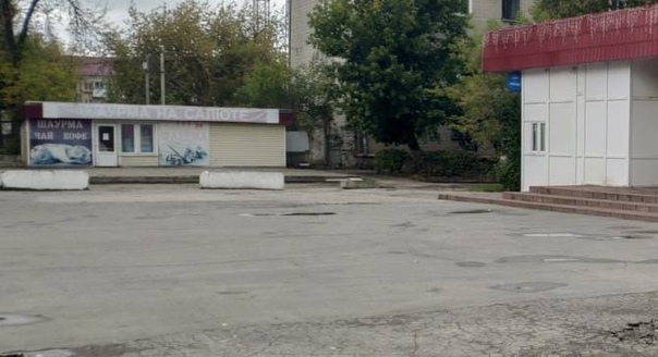 90-е возвращаются: Брянск начал обрастать ларьками