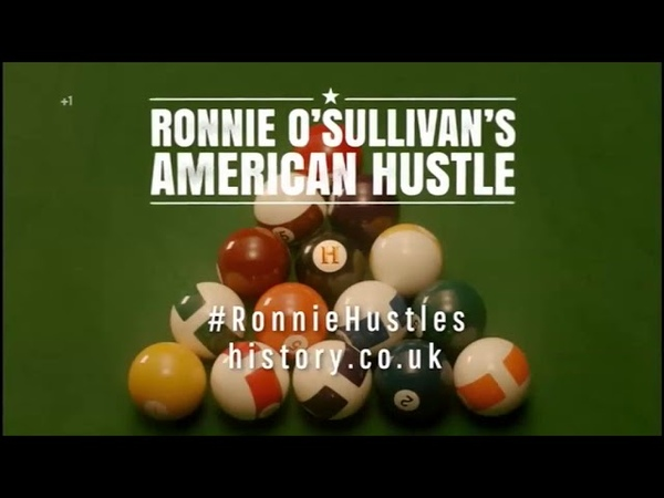 Ronnie O'Sullivan's American Hustle Season 1 Episode 3