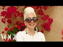 73 Questions With Lady Gaga Vogue
