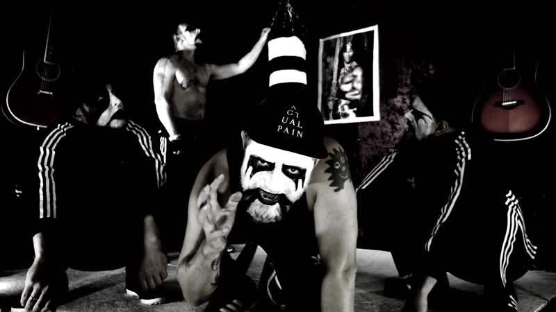 Uratsakidogi - Black Hop V (КМС-ы Одина) 2018
