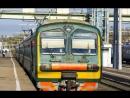 Trainz 2012 6207 Вязьма - Сафоново на участке Вязьма - Сафоново