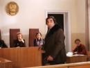 Фрунзик Мкртчян Интересная сцена в суде. Художественный фильм Мимино