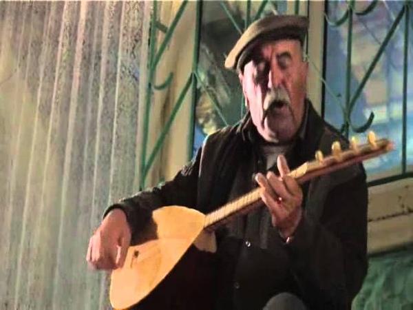 Ahmet Yurt - Eşrefoğlu [ Anadolunun Kayıp Şarkıları © 2009 Kalan Müzik ]