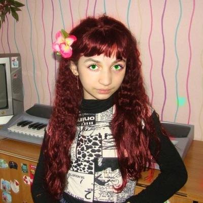 Мери Сукиасян, 17 декабря , Волоколамск, id160211600