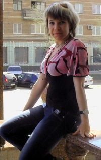 Анастасия Долгих, 24 ноября 1992, Оренбург, id41913039