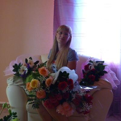 Олеся Ковалева, 10 июня , Великие Луки, id27082634