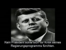 John F Kennedy 27. April 1961 Rede vor Zeitungsverlegern. Aktueller denn je.