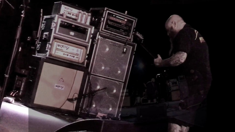 Crowbar - Existence Is Punishment - 3-12-2018