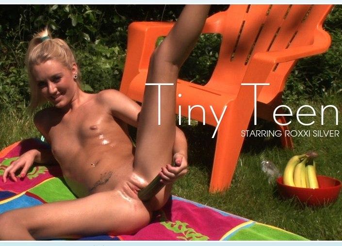 Tiny Teen