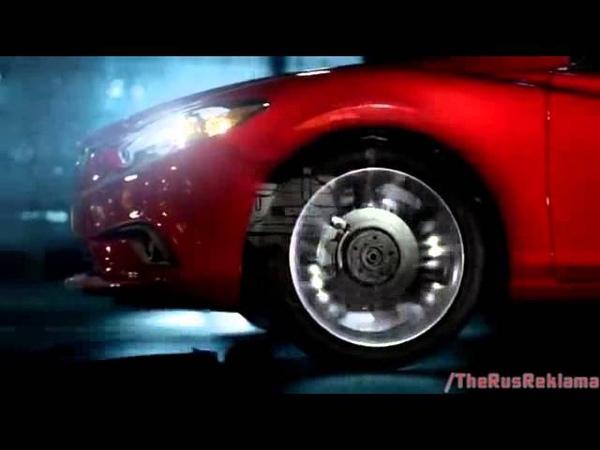 Реклама Мазда 6 2014 - Моя Mazda. Мой идеал.
