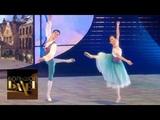 Мики Нисигути-Алексей Селивёрстов. Па-де-де из балета
