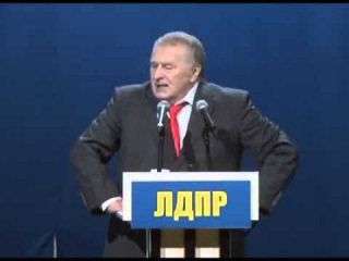 Жириновский вся правда о УКРАИНЕ и Евросоюзе!