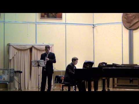 В Гамалия Концертное интермеццо