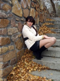 Maria Podolskaya, 29 февраля 1988, Москва, id183597721