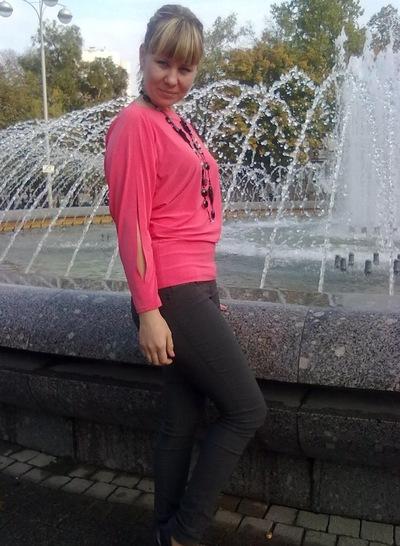 Светлана Шилова, 1 января 1984, Краснодар, id184441391